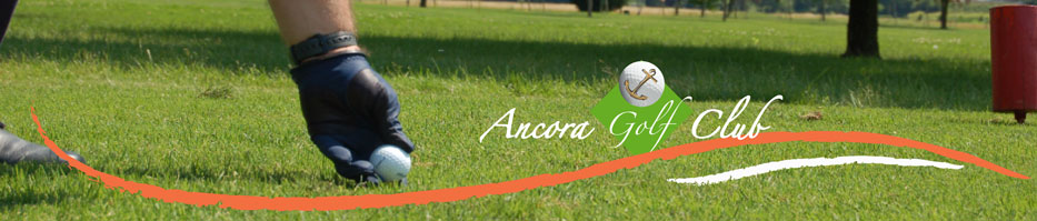 Ancora Golf Newsletter